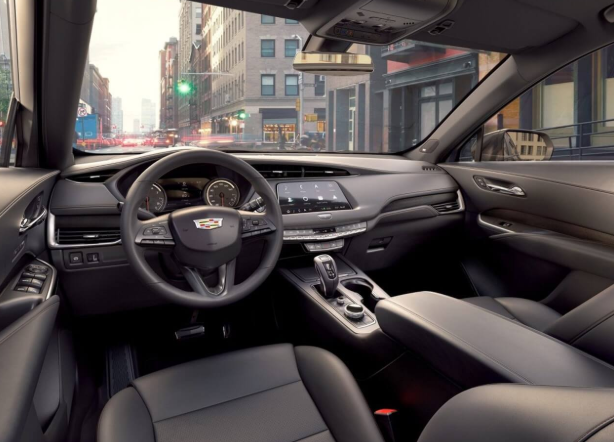 60 Best 2020 Cadillac SRX Review And Release Date