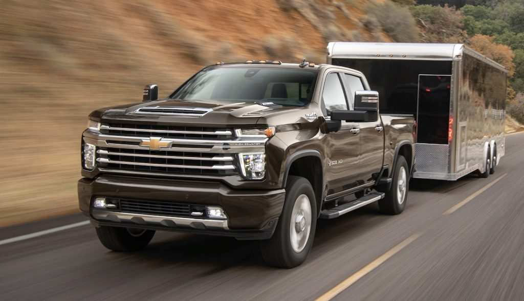 60 Best 2020 Chevrolet 6 6 Gas Engine Price And Review