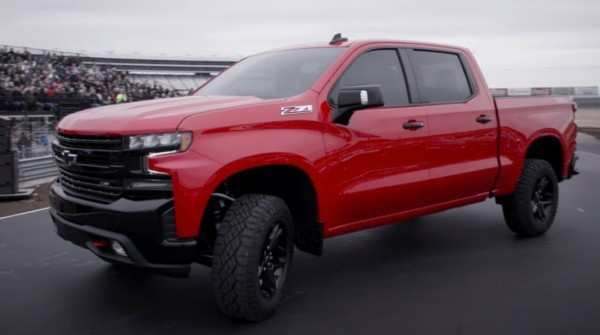 60 Best 2020 Chevy Reaper Ratings
