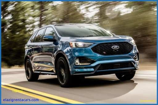 60 Best 2020 Ford Everest Redesign And Review