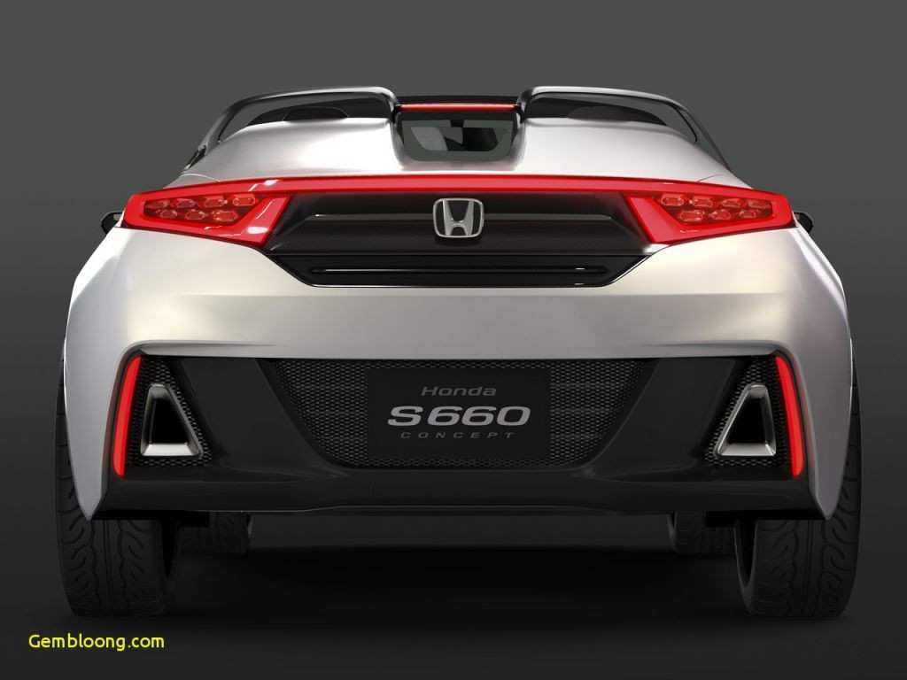 60 Best 2020 Honda S660 Spesification