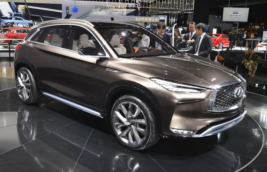 60 Best 2020 Infiniti Qx60 Review And Release Date