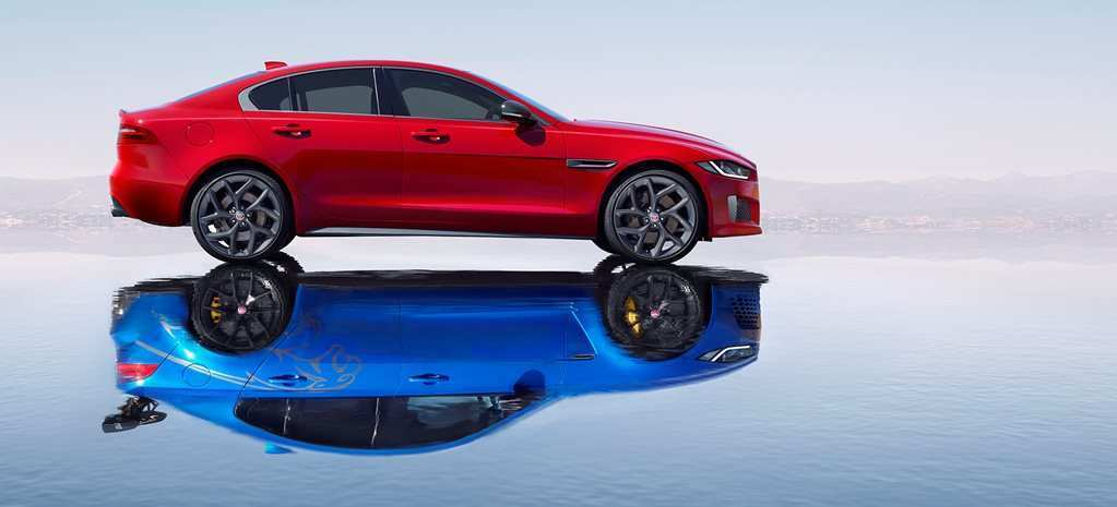 60 Best 2020 Jaguar Xe Australia Spesification