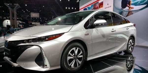 60 Best 2020 Toyota Prius Redesign And Review