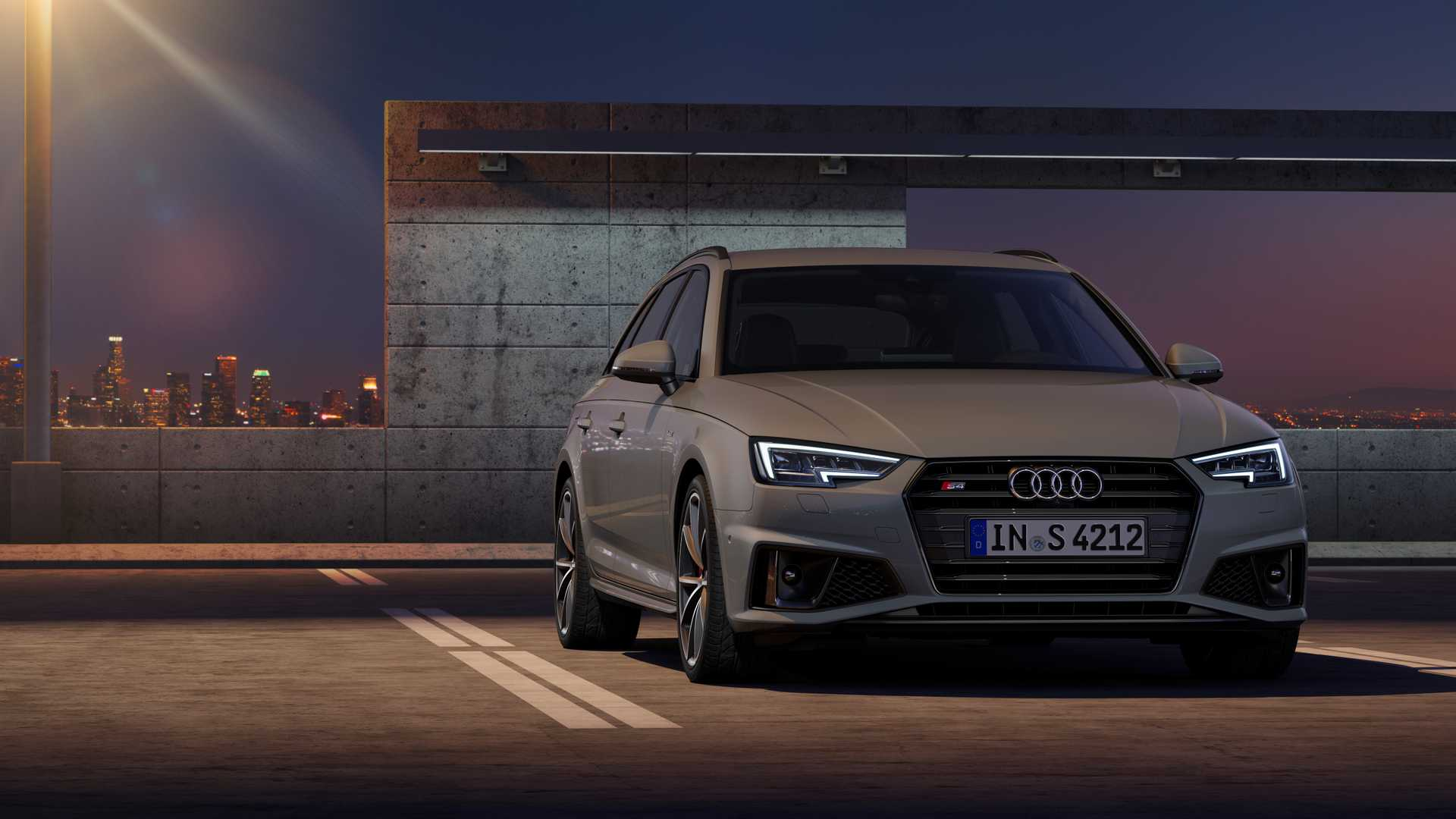 60 Best Audi Diesel 2020 Redesign And Concept