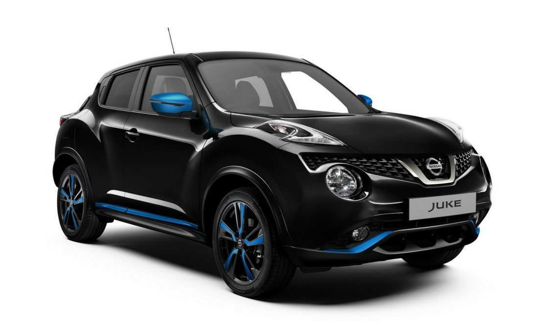 60 Best Juke Nissan 2019 Speed Test