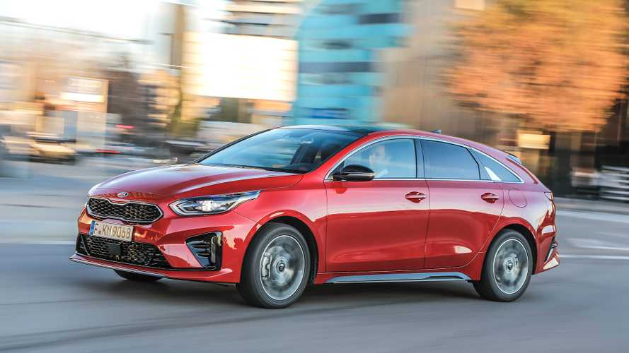 60 Best Kia Gt 2019 Concept And Review