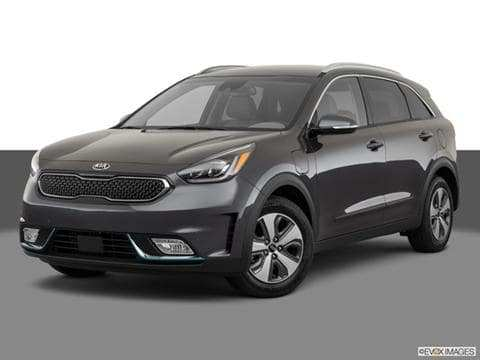 60 Best Kia Hybrid 2019 Reviews
