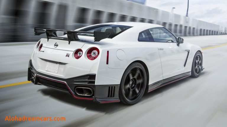 60 Best Nissan Gtr 2019 Top Speed Pictures