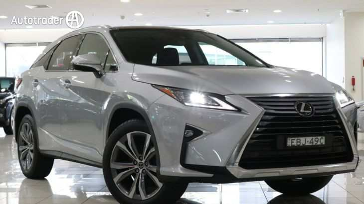 60 Best Rx300 Lexus 2019 Picture