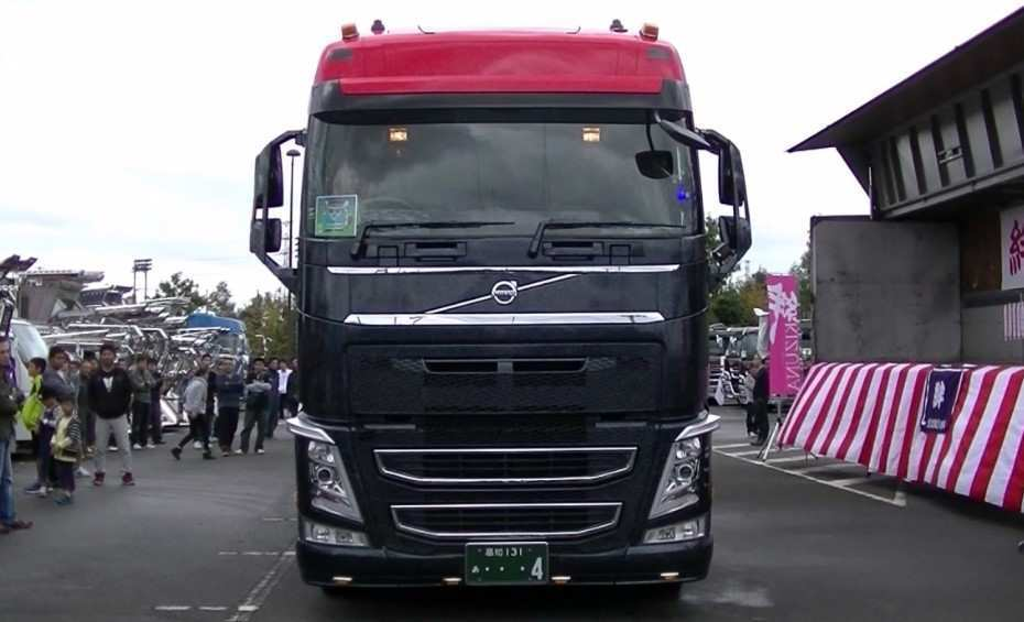 60 Best Volvo Trucks Vision 2020 Picture