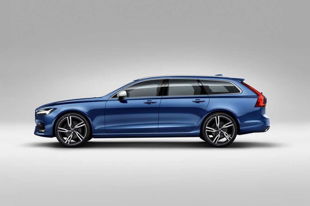 60 Best Volvo V90 Release Date