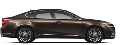60 New 2019 All Kia Cadenza Redesign And Review