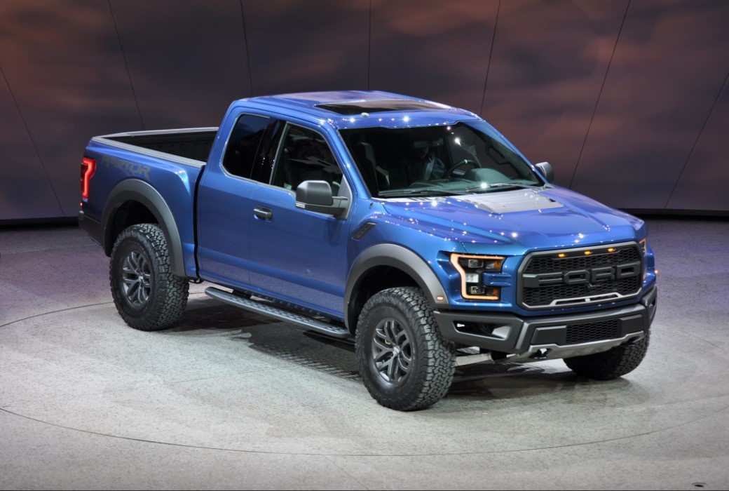 60 New 2019 Ford F150 Svt Raptor Release Date