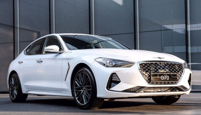 60 New 2019 Hyundai Equus Redesign And Review