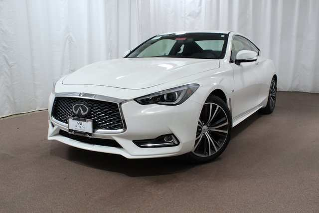 60 New 2019 Infiniti Q60 Coupe Performance And New Engine