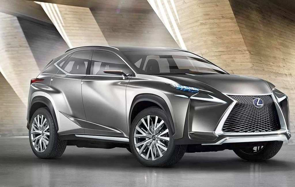 60 New 2019 Lexus NX 200t Specs And Review