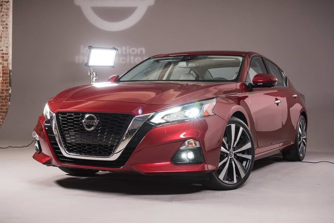 60 New 2019 Nissan Altima Coupe Release Date And Concept