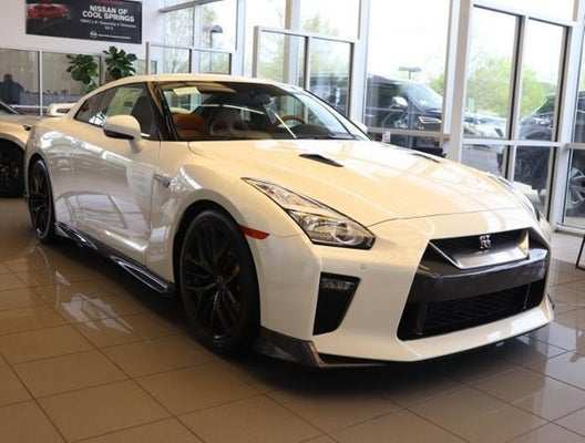 60 New 2019 Nissan GT R Overview