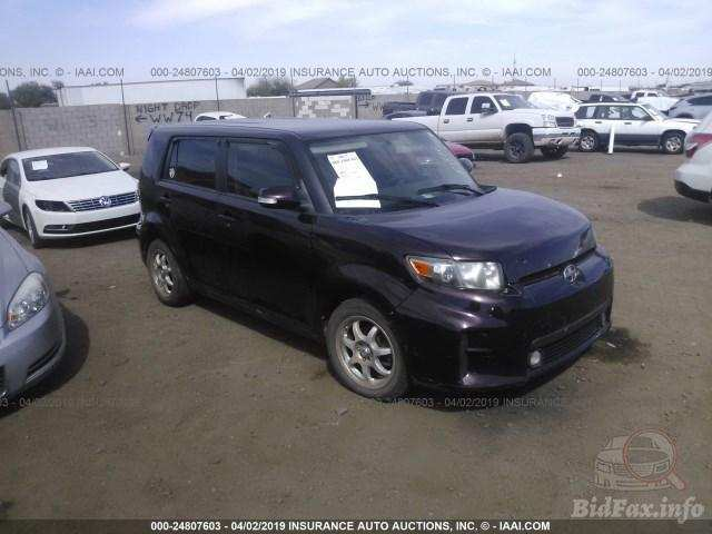 60 New 2019 Scion XB New Model And Performance