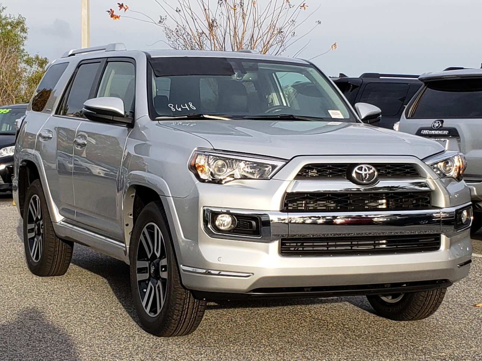 60 New 2019 Toyota 4Runner Prices