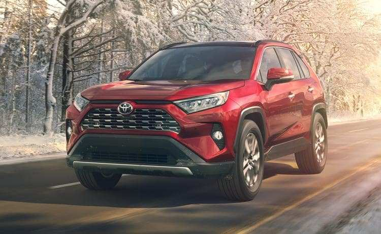 60 New 2019 Toyota Rav4 Jalopnik Reviews