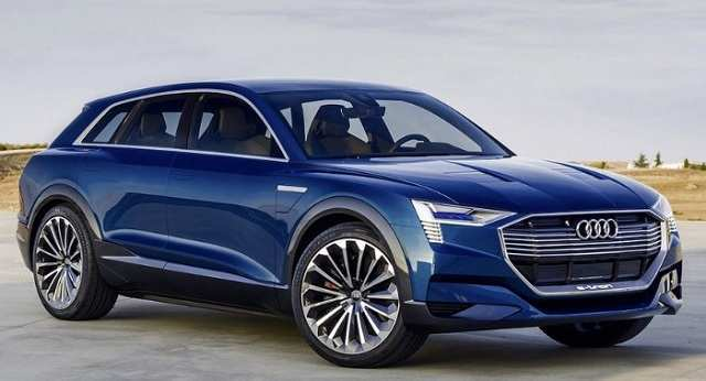 60 New 2020 Audi Q5 Redesign And Concept