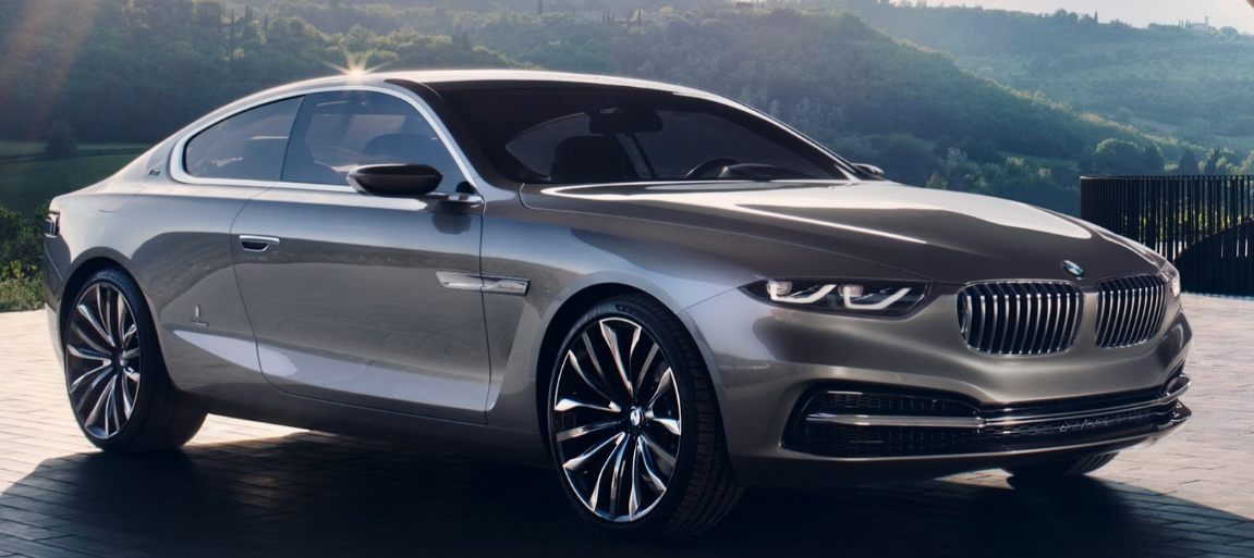 60 New 2020 BMW 6 Images