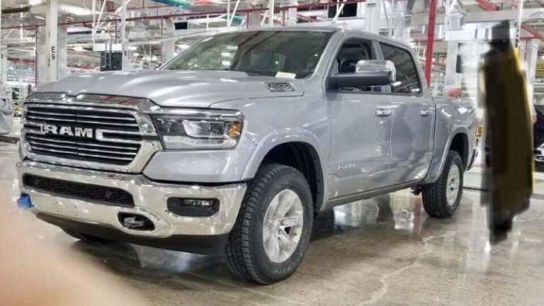 60 New 2020 Dodge Ram Ecodiesel Price and Review