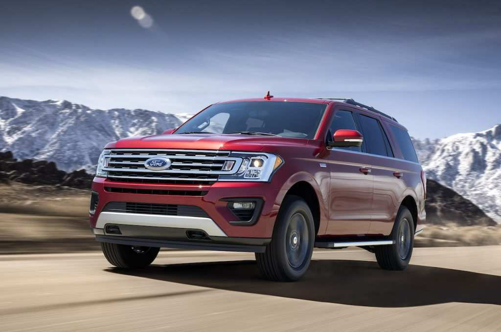 60 New 2020 Ford Expedition Model