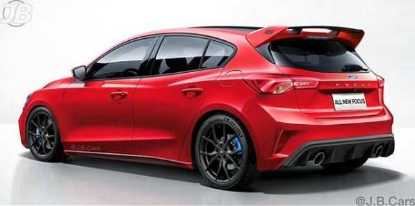 60 New 2020 Ford Focus RS New Concept
