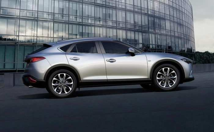 60 New 2020 Mazda Cx 5 Price And Release Date