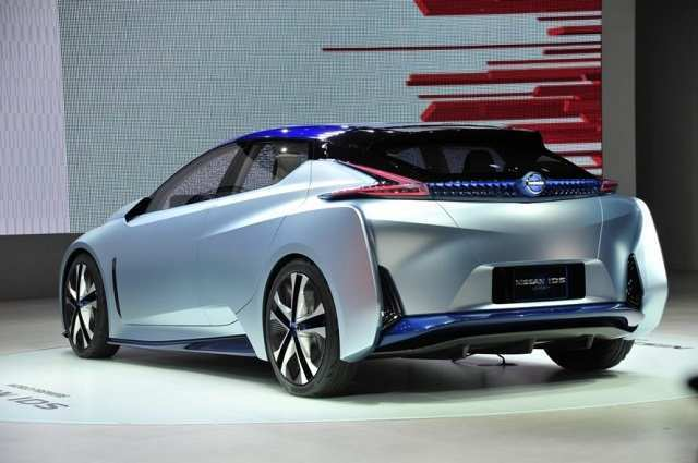 60 New 2020 Nissan Leaf Release Date