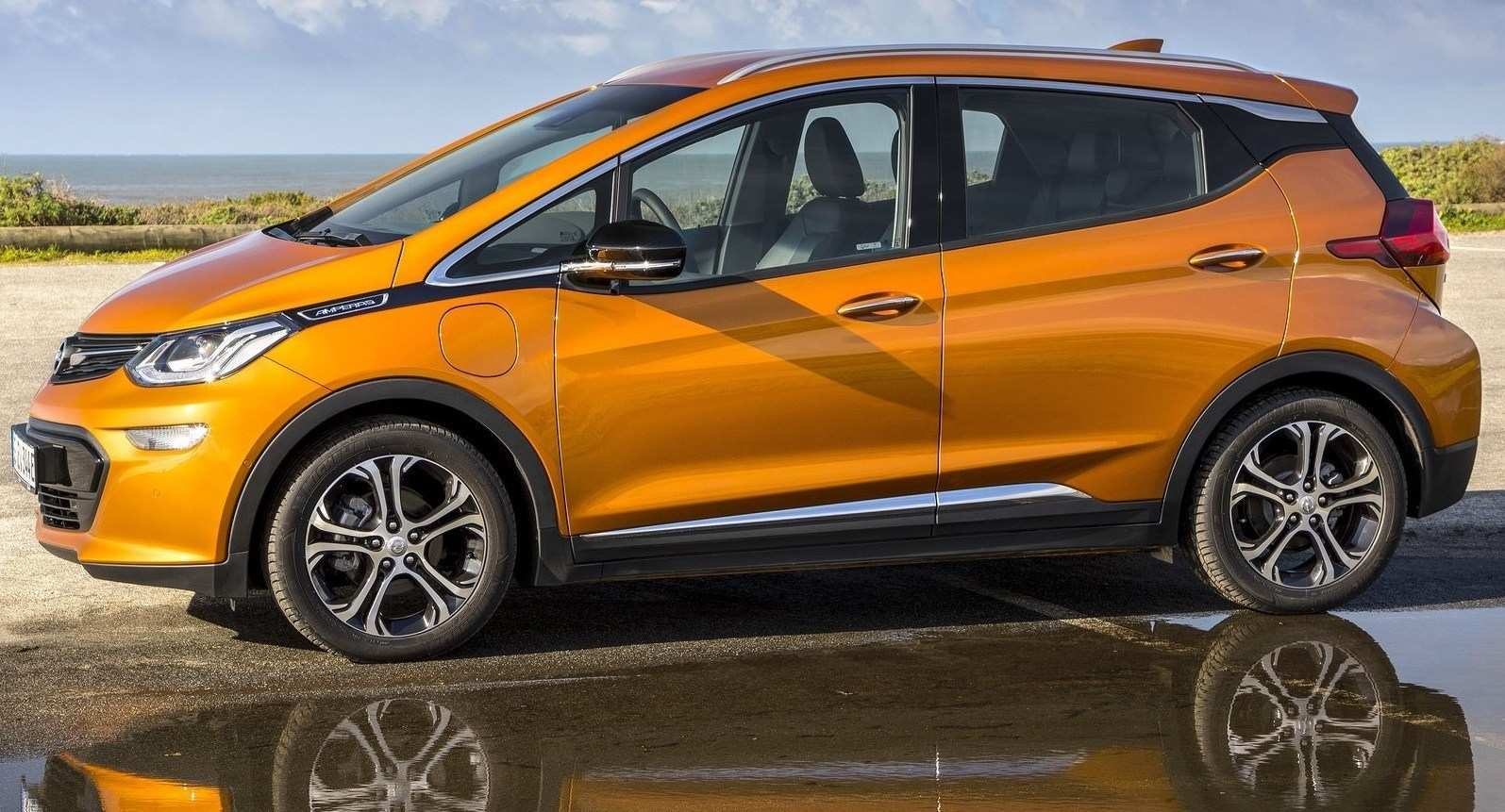 60 New 2020 Opel Ampera Research New