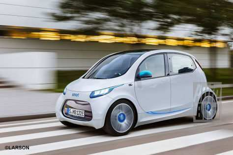 60 New 2020 Smart Fortwo Reviews