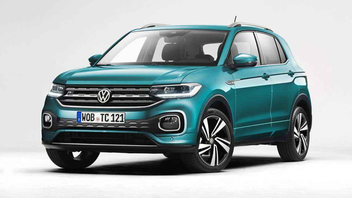 60 New 2020 Volkswagen Cross Price