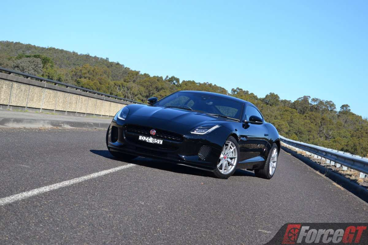 60 New Jaguar F Type 2019 Review Pricing
