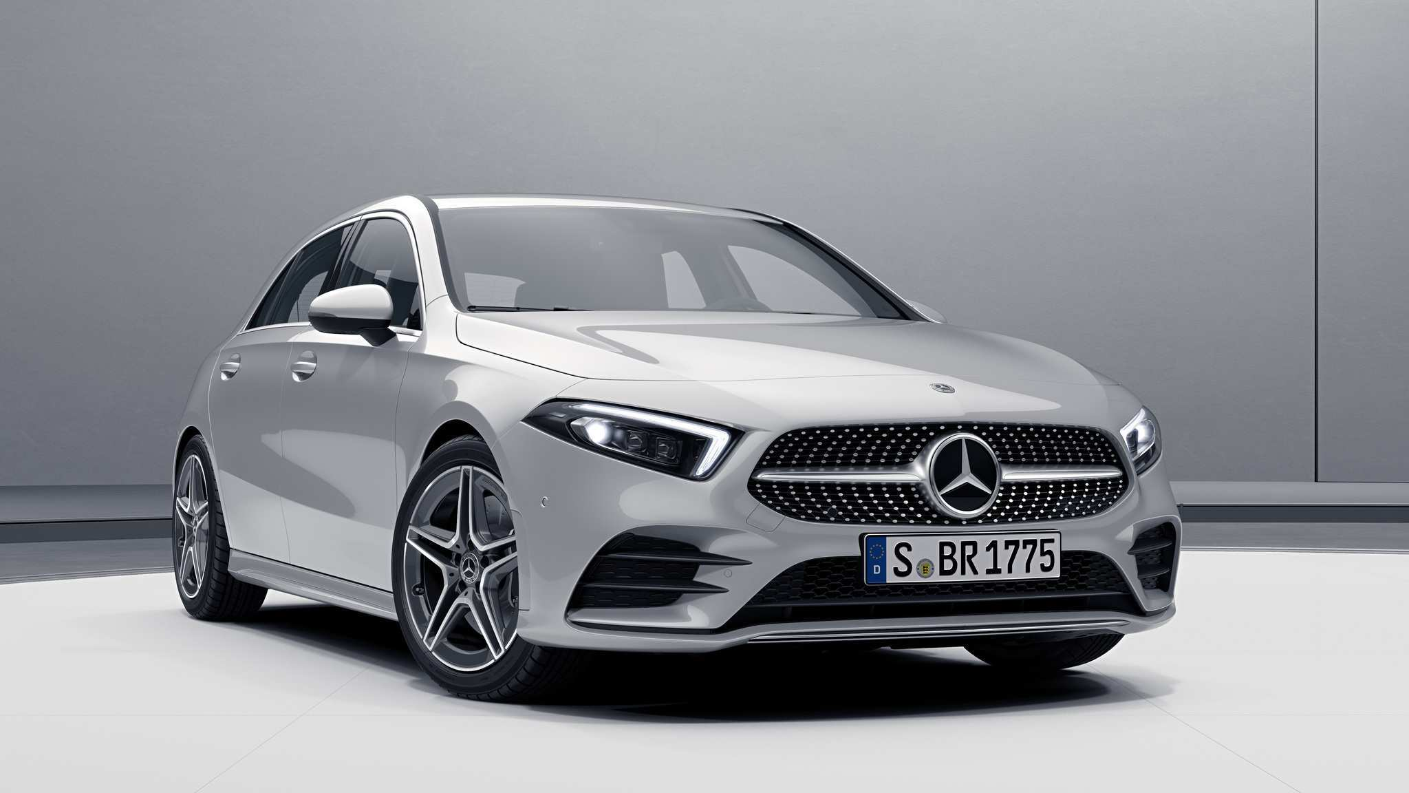 60 New Mercedes A200 Amg Line 2019 Concept And Review