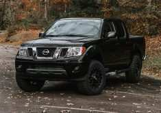 Pictures Of 2020 Nissan Frontier