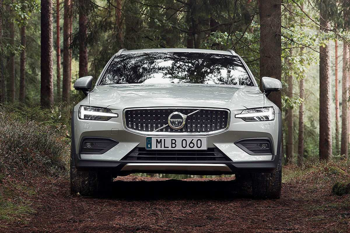 60 New Volvo Modelljahr 2020 Photos