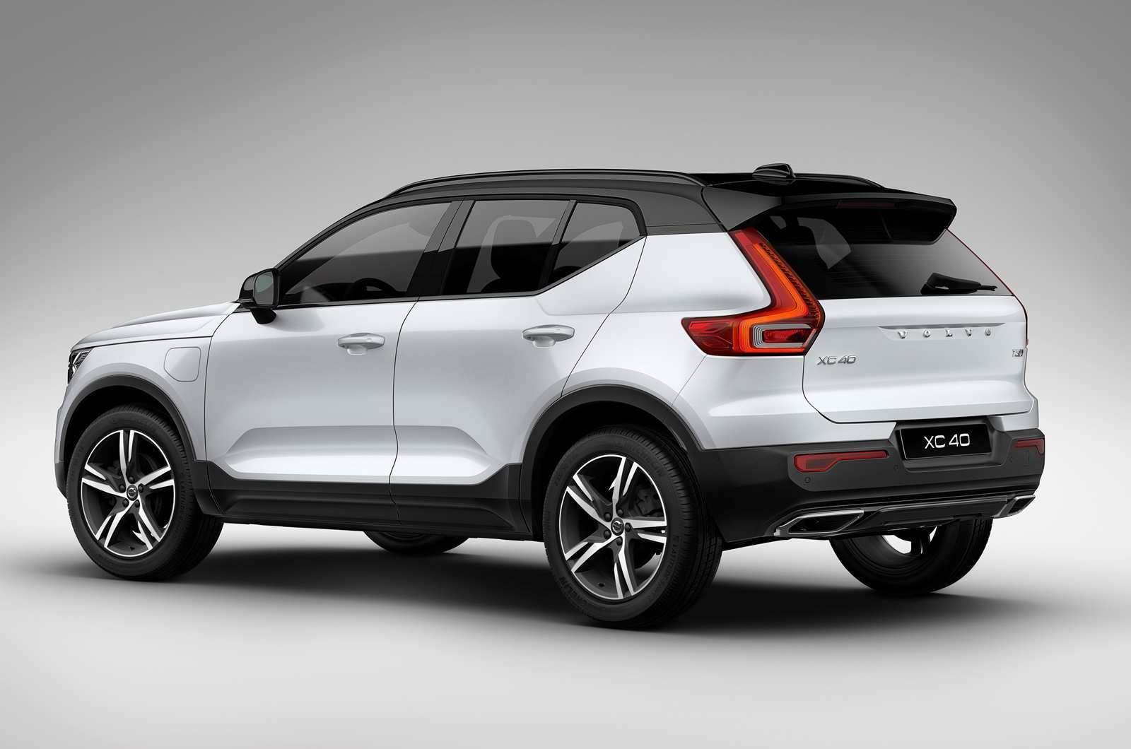 60 New Volvo Phev 2019 Price Design And Review