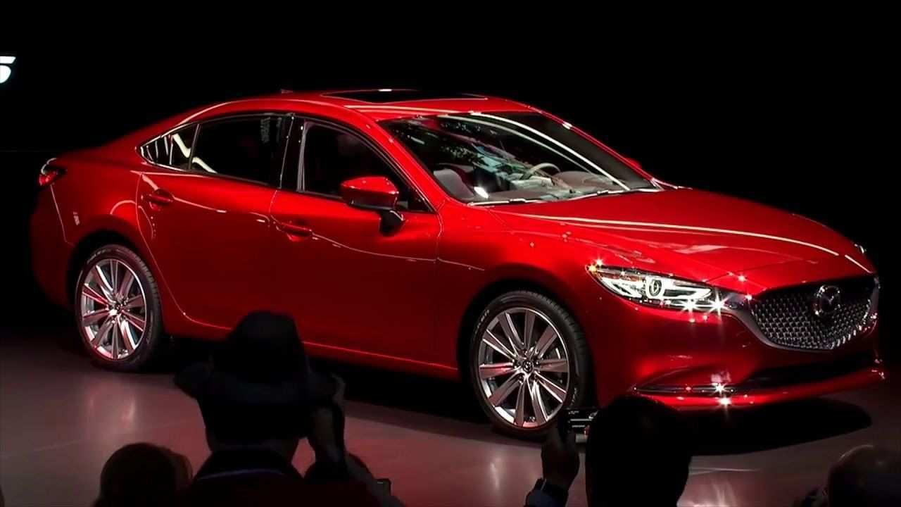 60 New Xe Mazda 3 2019 Engine