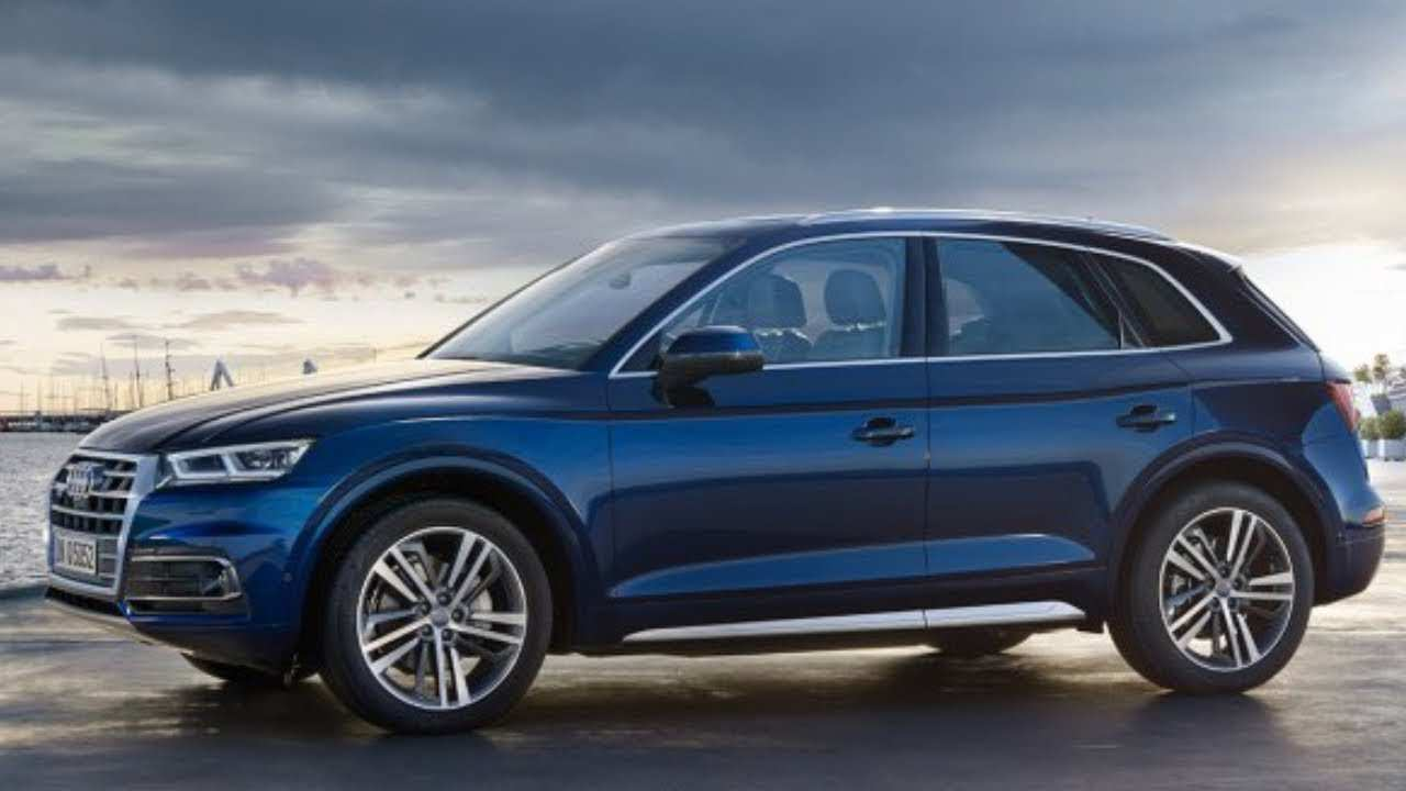 60 The 2019 Audi Q5 Suv Reviews