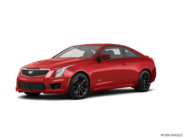 60 The 2019 Cadillac ATS V Coupe Reviews
