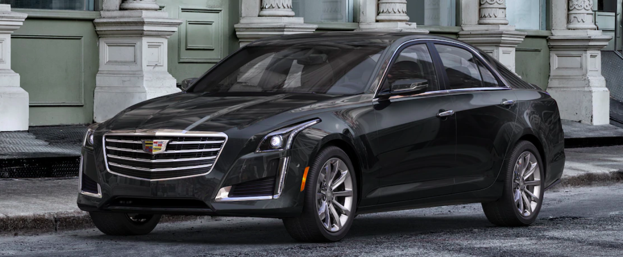 60 The 2019 Cadillac Dts Performance