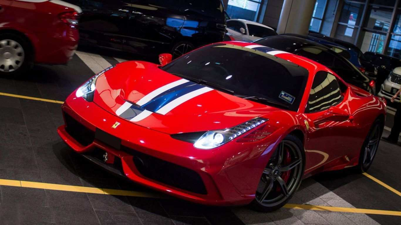 60 The 2019 Ferrari 458 Price