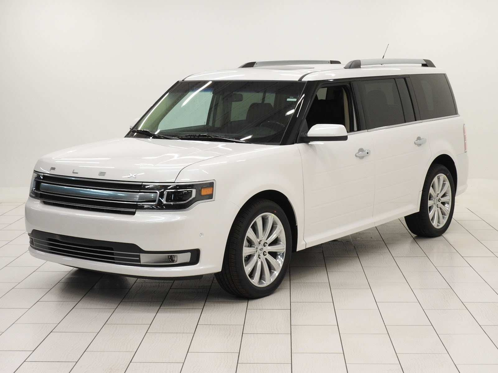 60 The 2019 Ford Flex S Specs And Review