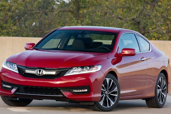 60 The 2019 Honda Accord Coupe Style