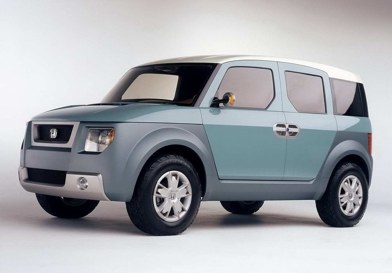60 The 2019 Honda Element Pricing