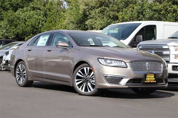 60 The 2019 Lincoln MKZ Hybrid Review
